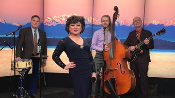 "Seattle's ""March is Cabaret Month"" festival kicks off at the Triple Door this weekend"