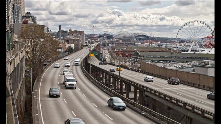 Seattle's viaduct closure has more implications than simply making traffic worse