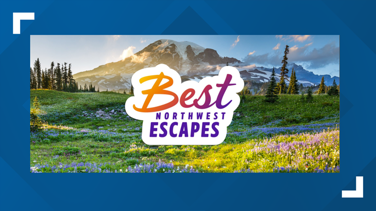 EVENING'S 24TH ANNUAL BEST NORTHWEST ESCAPES 2020 OFFICIAL RULES