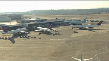 Plane fuelers at Sea-Tac Airport threaten to strike