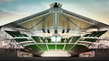 Washington state Legislature approves Seattle Arena tax deferral
