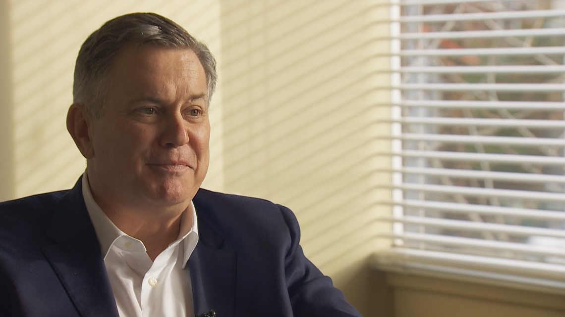 Leiweke on impact of tariffs on arena construction costs