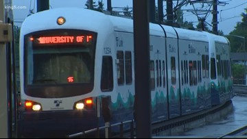 Brace for 10 weeks of reduced light rail service in Seattle