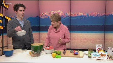 Keep your kitchen up to date with these handy gadgets - New Day Northwest