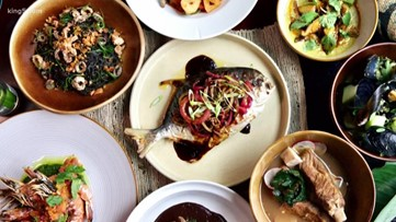 Seattle restaurant converts to community kitchen to help neighbors