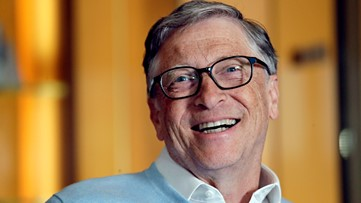1-on-1 with Bill Gates: Finding work-life balance and personal stories in Melinda's new book