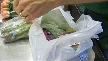 Everett joins growing list of cities to ban plastic bags
