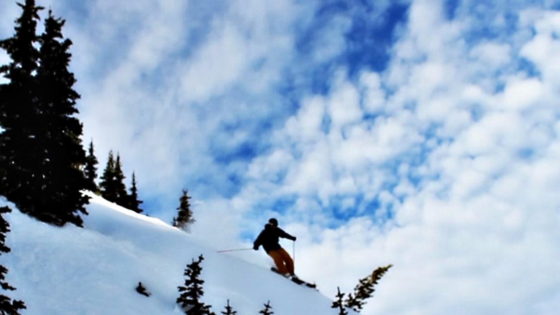 Washington ski areas open after heavy snowfall