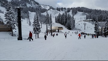 Stevens Pass lifts, technology to get upgrade next year