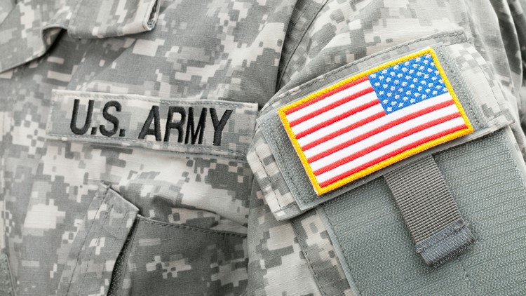 Army to reconsider discharge rulings on veterans with PTSD