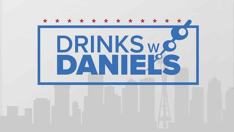 Drinks with Daniels: Celebrating Asian American and Pacific Islander Heritage Month