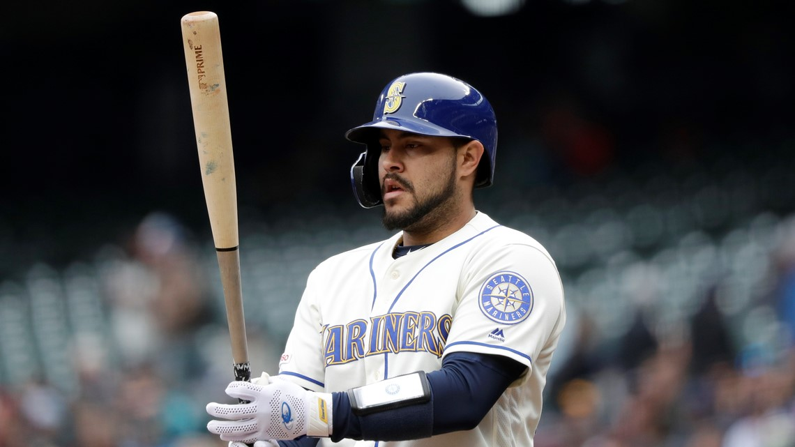 How are the Mariners gearing up for the 2020 season? - New Day Northwest