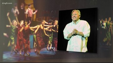 Beloved founder of Seattle's Broadway Bound Children's Theater passes away