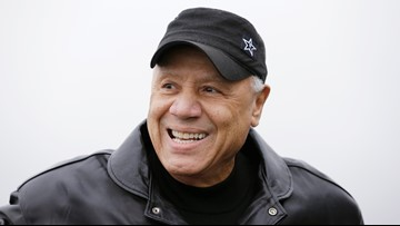 Street to be named after Sonics legend Lenny Wilkens at new Seattle arena