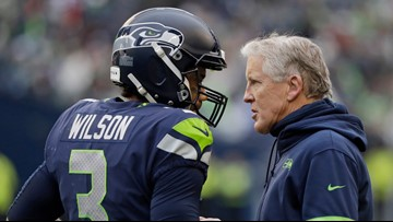 Seahawks look ahead to primetime showdown after disappointing Cardinals loss