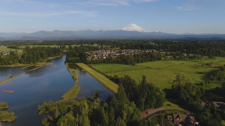 Washington officials warn of increased fire danger this Father's Day weekend and beyond