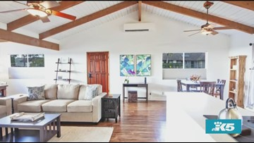 Check out these dream-come-true vacation rentals in top trending beach destinations
