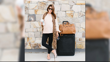 Get these essential travel outfits before your next vacation