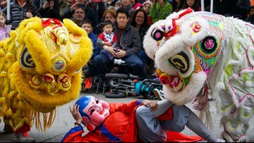 5 things to know about the Lunar New Year