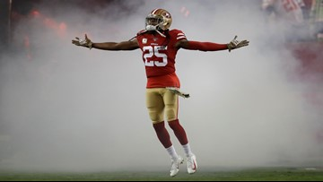 Watch 49ers vs. Vikings on KING 5 and see how the outcome could affect the Seahawks