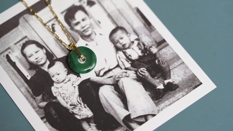 Boma Jewelry in Renton honors Asian heritage in new collection