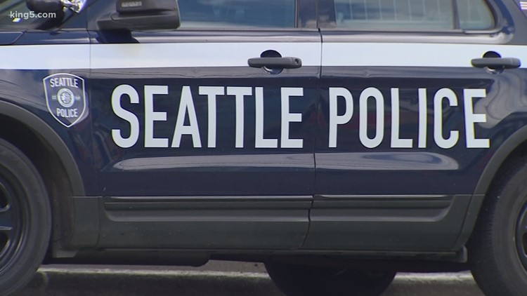 Unvaccinated Seattle police officers won't be immediately fired on Oct. 18 deadline