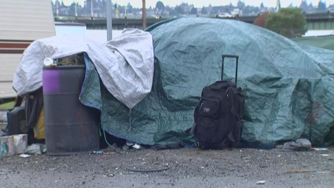 Seattle mayor announces $50 million to be spent to create low-income housing in Capitol Hill