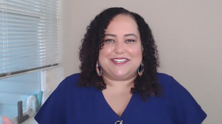 WATCH: Full interview with race educator on multiracial identity development