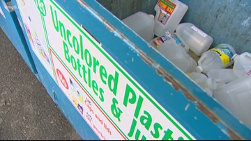 Increased recycling fee recommended for Tacoma residents