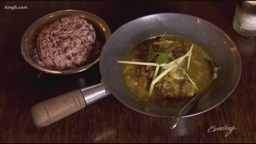 Chef Chester Gerl's taste in food knows no boundaries - Where the Chefs Eat - KING 5 Evening