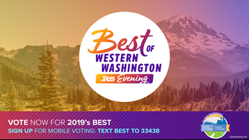Vote for 2019's Best PNW Social Media Account and 28 more categories