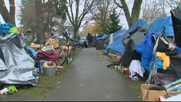 Supreme Court won't review homeless camping ban in Idaho
