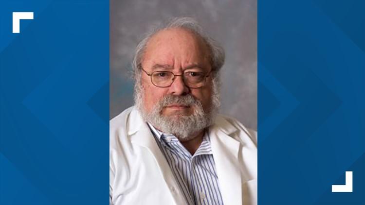 Dr. Stephen M. Schwartz