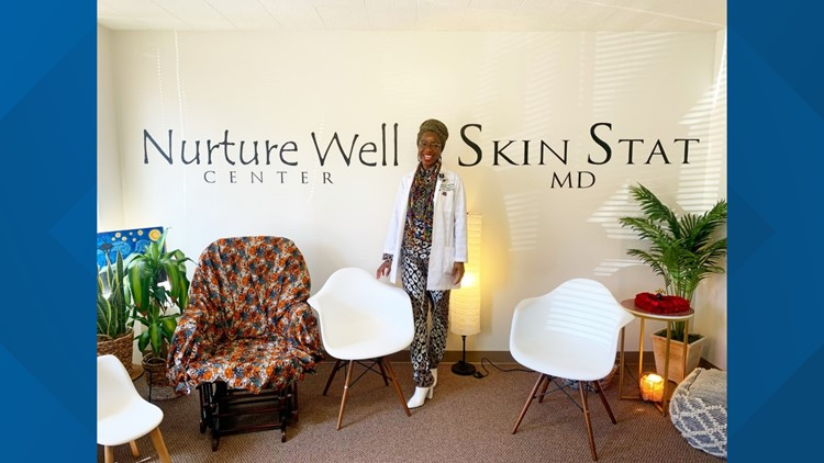 Burnout leads Shoreline doctor to open first Black owned direct primary care clinic in Washington