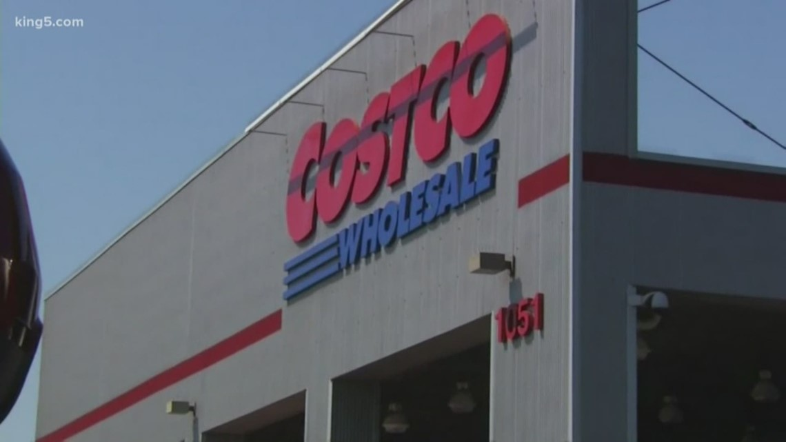 Opponents of Costco store in Lake Stevens file federal lawsuit in hopes of stopping construction