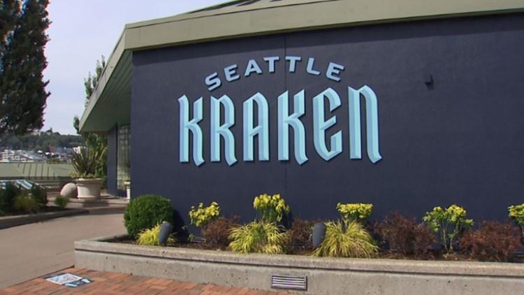 Kraken launch foundation focused on youth homelessness