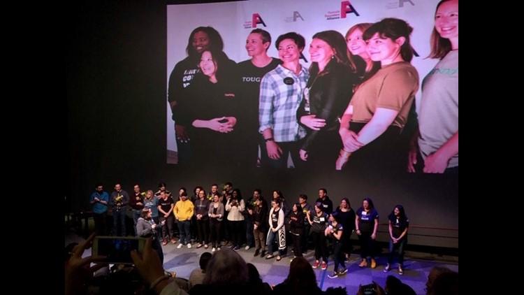 Female Founders Alliance's 2nd Annual Ready Set Raise