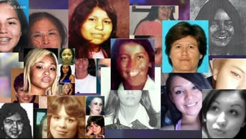 Law will help search for missing indigenous women in Washington state