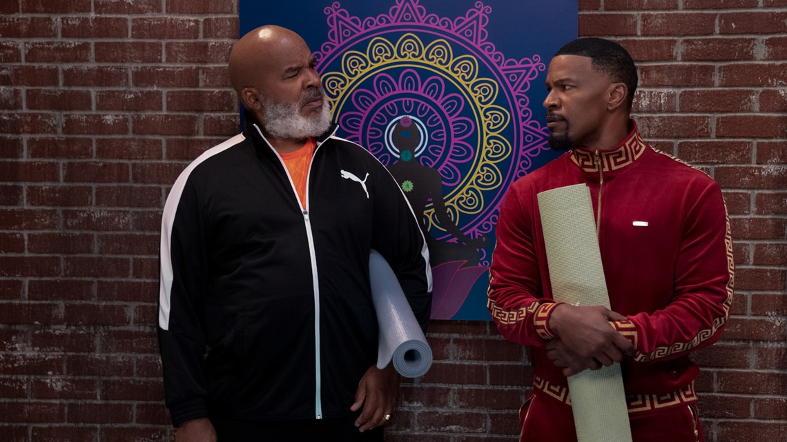 Jamie Foxx returns to his roots in new Netflix Sitcom with David Alan Grier