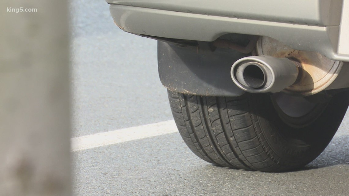 Auto experts work on ways to prevent catalytic converter theft