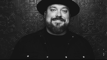Country Singer Austin Jenckes releases his debut album