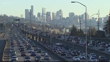 Washington ending vehicle emissions tests in 2020 | king5 com