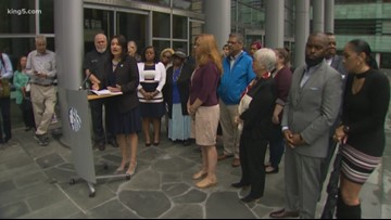 Seattle council members call for changes in mayor's approach to police reform