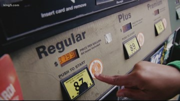 Deep dive: Where does your gas tax money go?