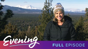 Thurs 3/19, All About Bend, Oregon – Special Episode, KING 5 Evening