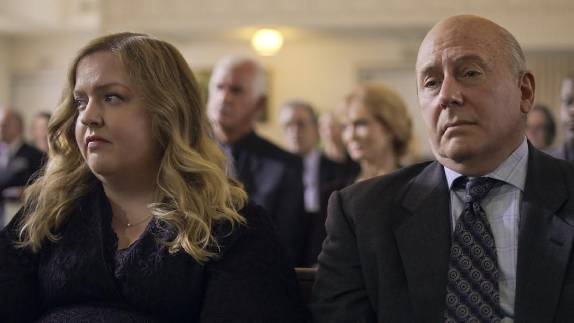 Stars say goodbye to 'The Kominsky Method'