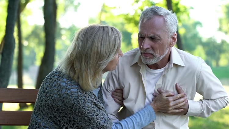 Understanding atrial fibrillation (AFib): Risk factors, symptoms and treatment