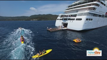 Navigating the high seas of deals and discounts during Cruise Season - New Day NW