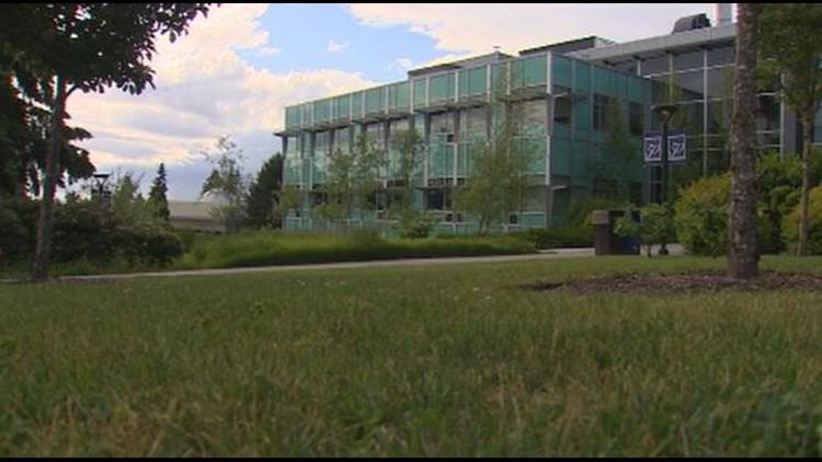 ParentEducation Programat Bellevue College faces budget cut vote