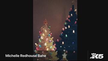 Ceramic Christmas Tree Photos